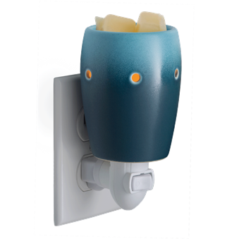 Plug-In Blue Ombre
